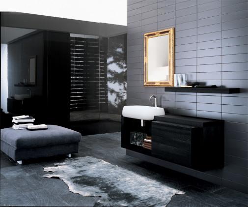 Crno kupatilo