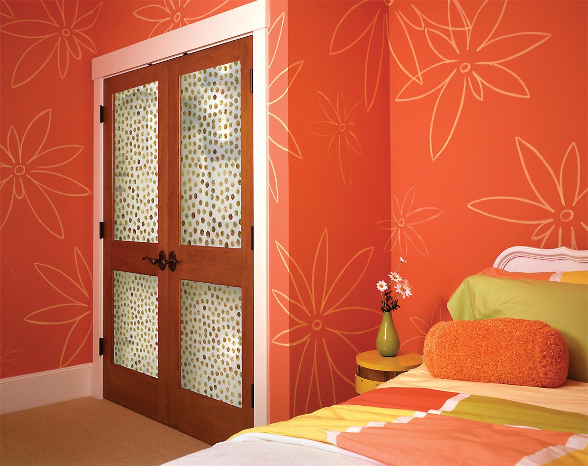 Kako izabrati unutra nja vrata bravacasa magazin for Interior texture paint designs