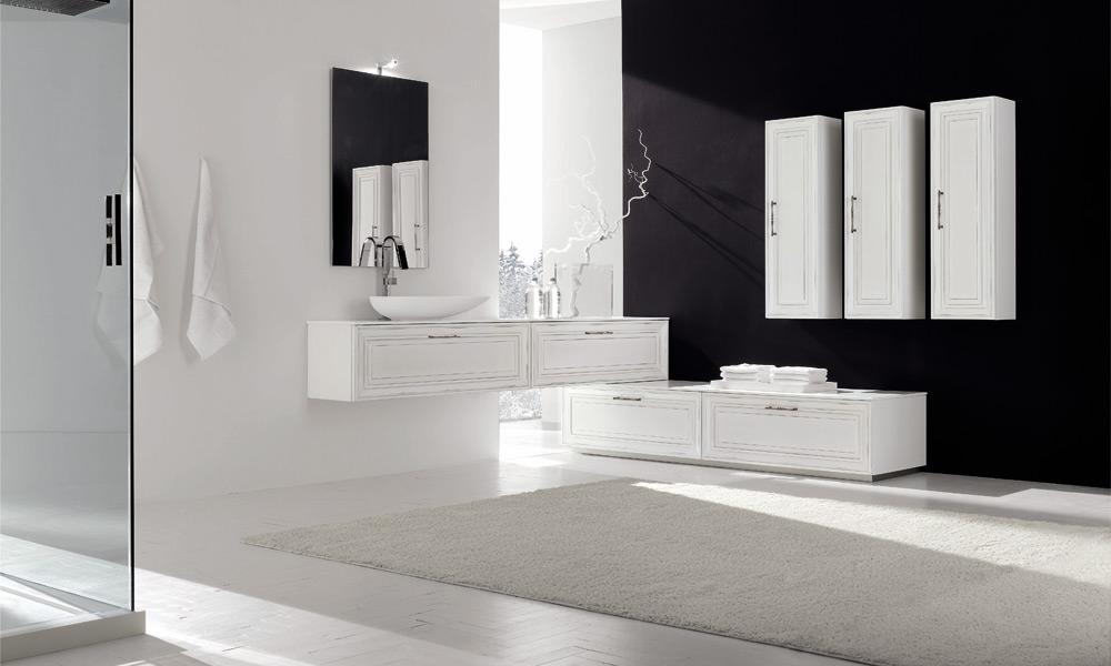 Elegantno kupatilo