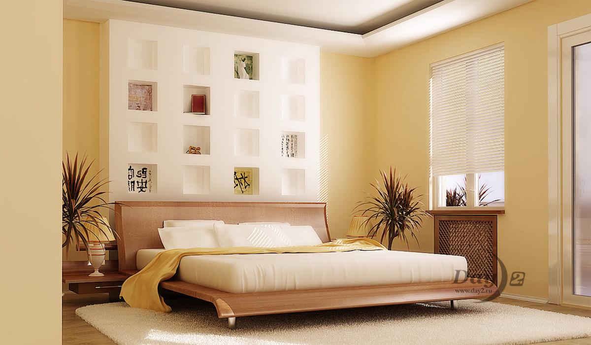 Uredite spavaću sobu prema Feng shuiju   BravaCasa Magazin