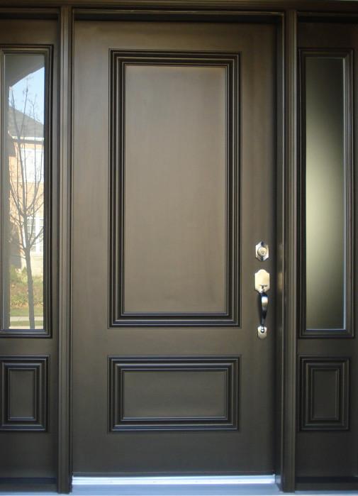 Fiberglas ulazna vrata