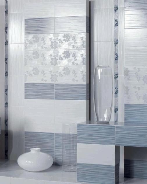 Floralno kupatilo