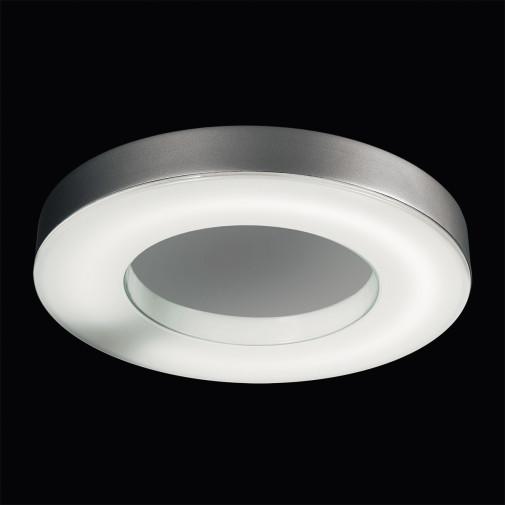 Geoda lampa