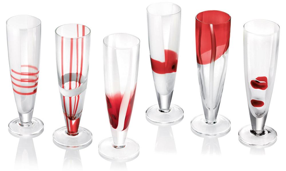 Gift čaše