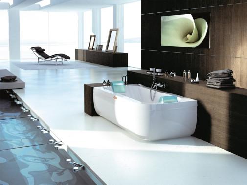 Glamurozno kupatilo