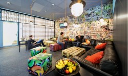 Kancelarije zgrade Google-a