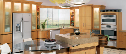 Kuhinjski elementi