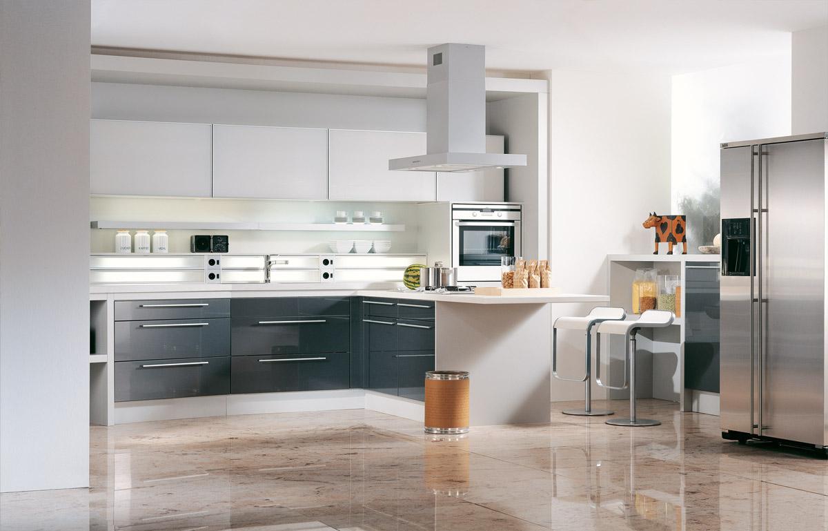 Kuhinje – austrijski dizajn i kvalitet   BravaCasa Magazin