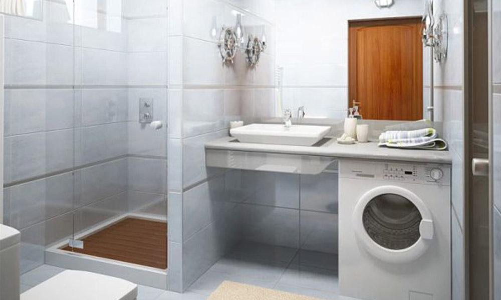 Kako malo kupatilo učiniti većim   BravaCasa Magazin