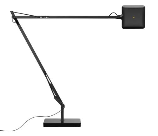 Crna lampa Kelvin