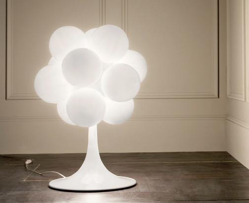 Lampa mehurić De Majo