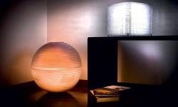 Lampa polikarbonat