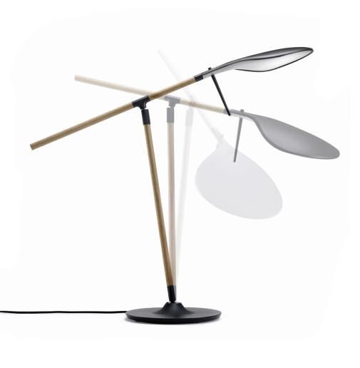 Lampa veslo Paddle