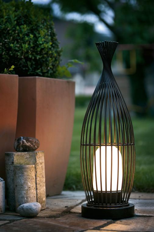 Lampa za baštu