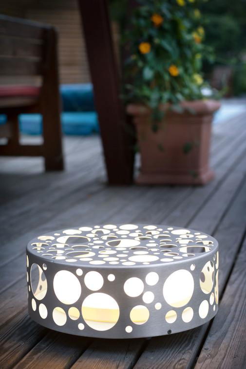 Lampa za eksterijer