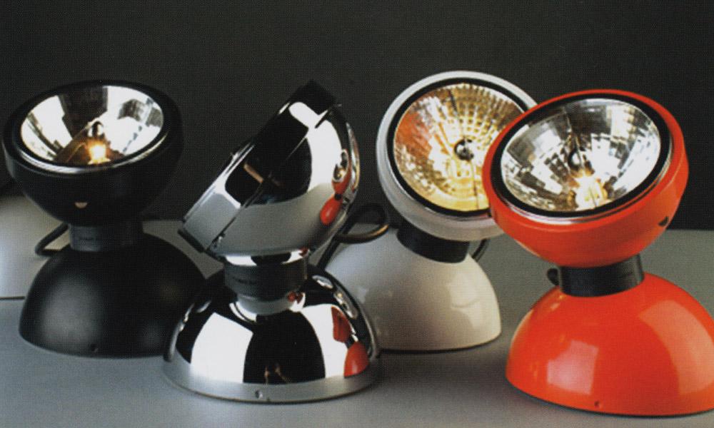 Lampe reflektori