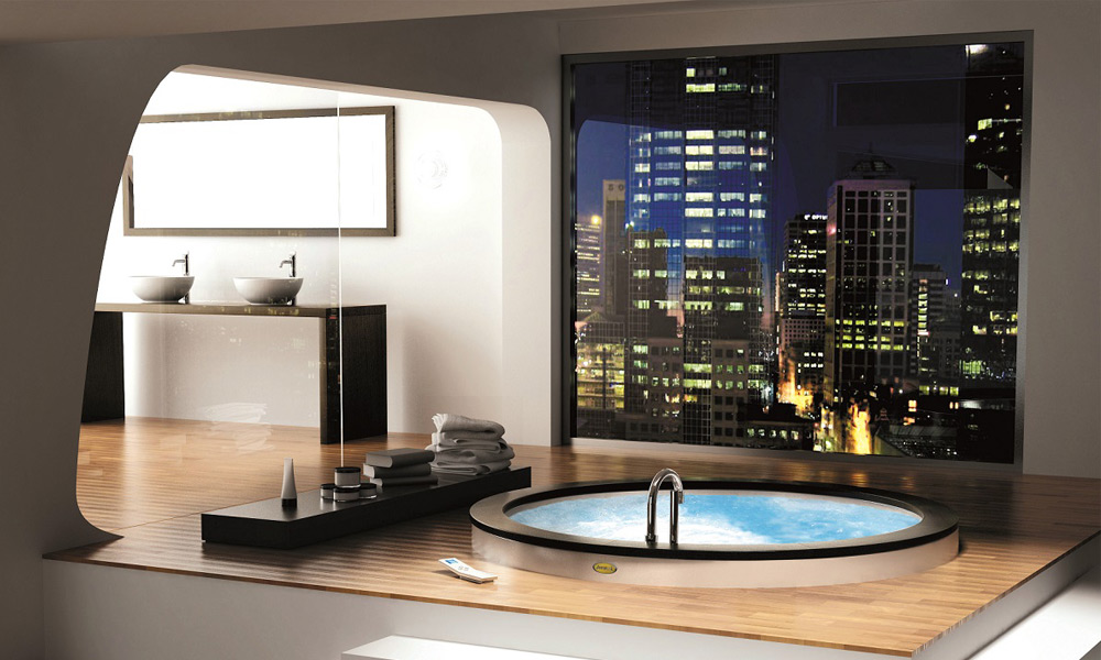 Luksuzno kupatilo