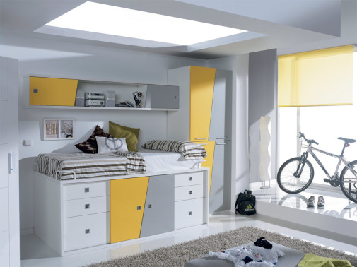 Mala dečja soba