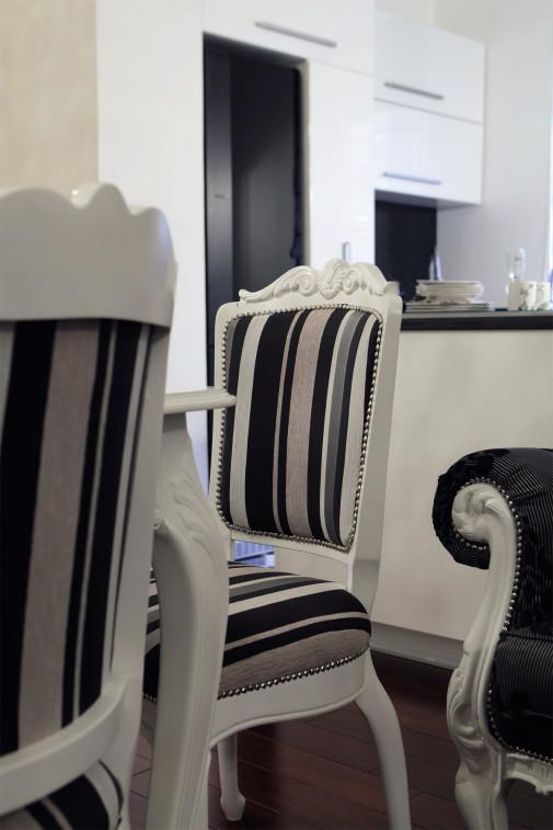 Mebl stolice