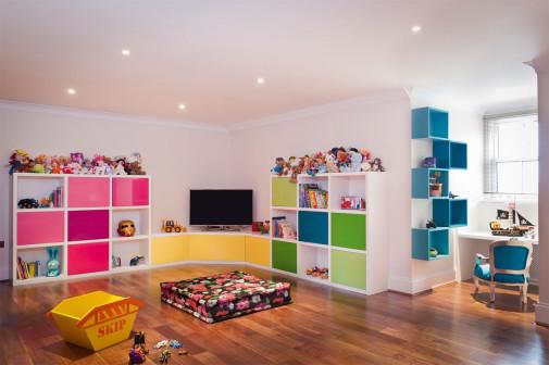 Mesto za igračke