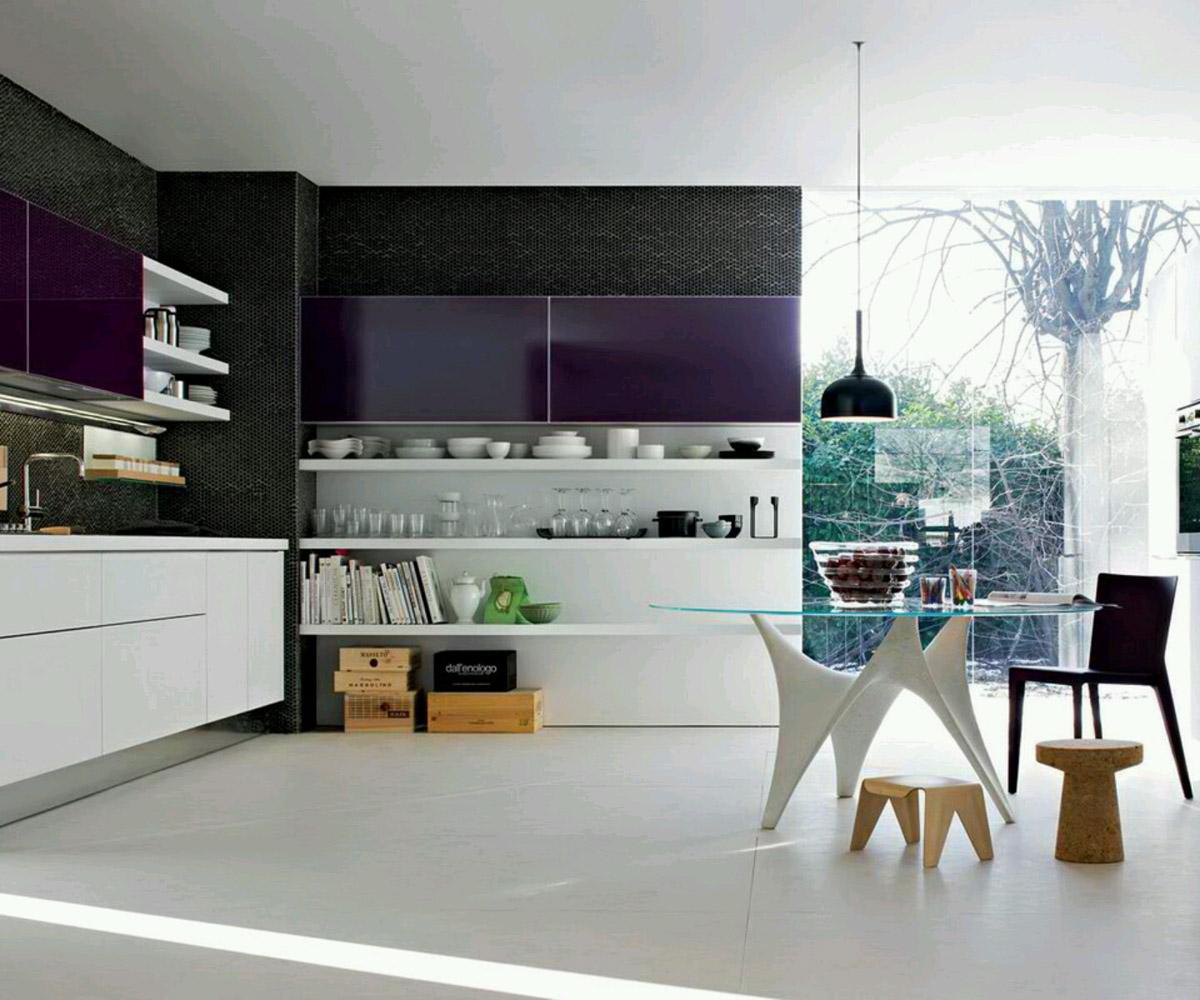 Uživajte u modernoj kuhinji   BravaCasa Magazin