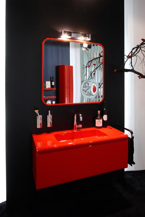 Narandzasto kupatilo