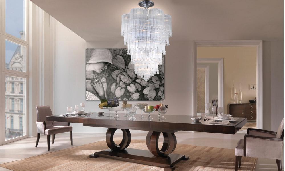 Beskompromisna lepota bravacasa magazin - Interior design italia ...