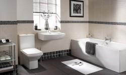 Projektovanje modernog kupatila