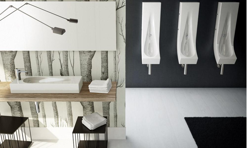 Quadra line kupatilo