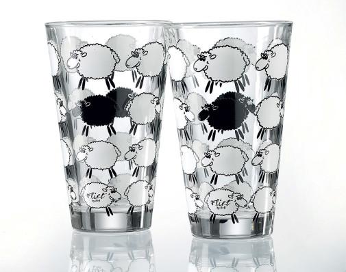Sheep čaše