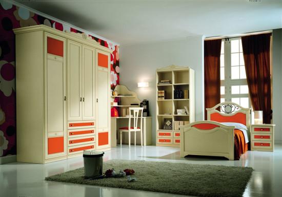 Soba za devojčicu
