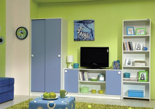 Soba za mališane