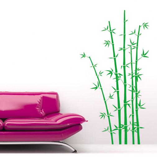 Stikeri bambus