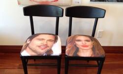 Stolice Bred i Anđelina