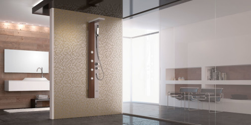 Tuš hidromasaznis stub za Vaše kupatilo