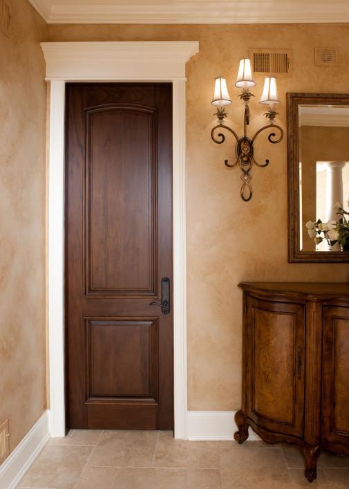 Vrata od drveta