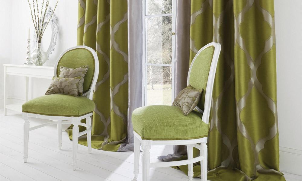 Zelena zavesa
