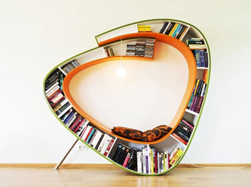 Bookworm police