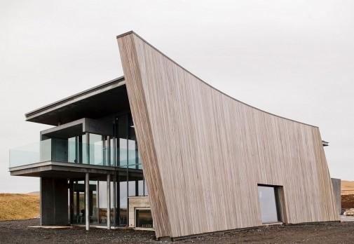 Kuća na Islandu