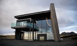 Kuća za odmor na Islandu