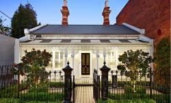 Rezidencija u Melburnu