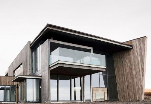 Kuća spolja
