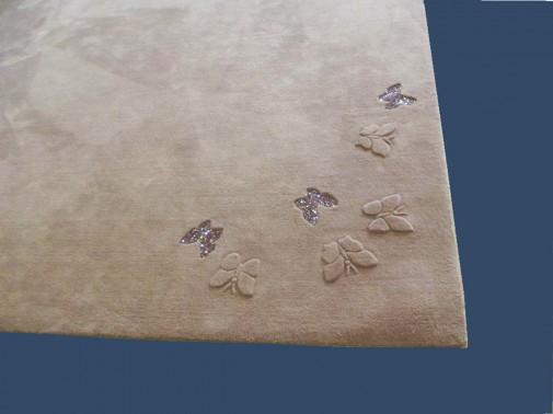 Swarovski tepih