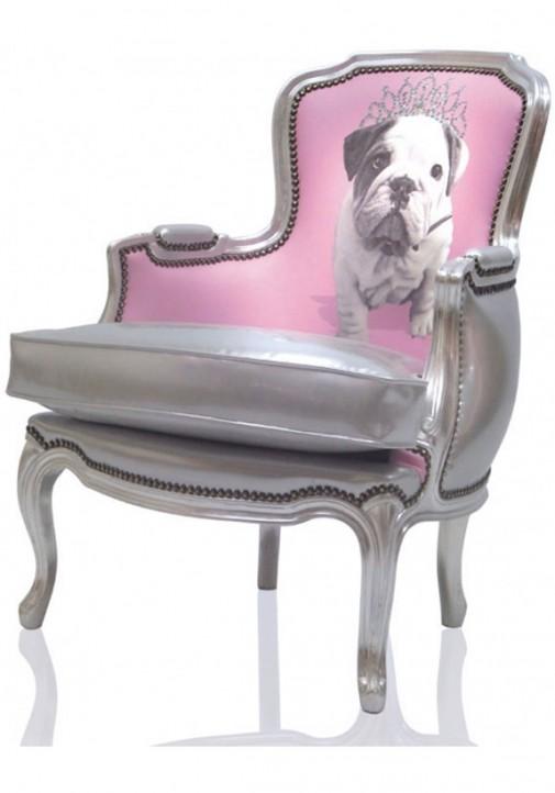 Barokne fotelje