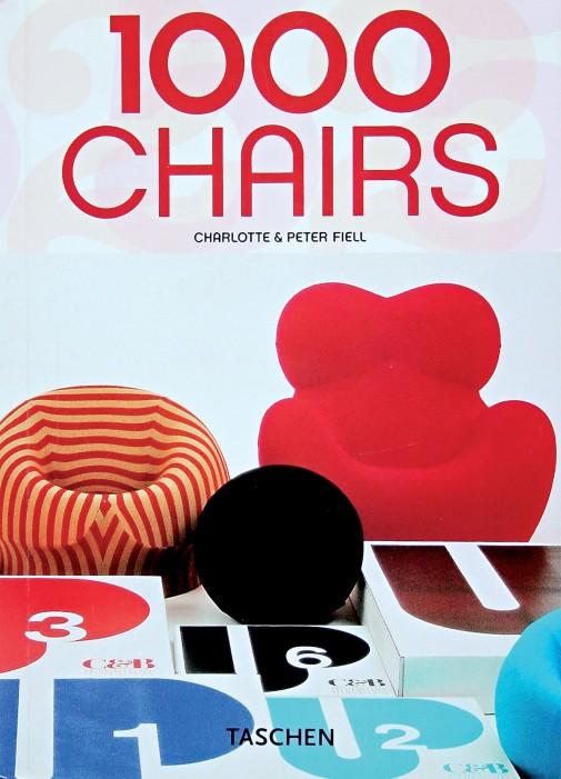 Hiljadu stolica