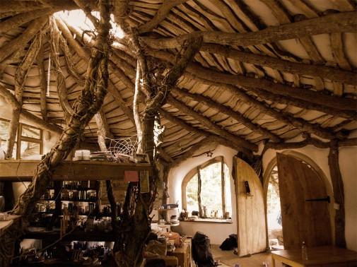 Kuhinja Hobbit kuće