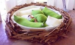 Neobični kreveti