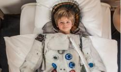 Zanimljiva dečja posteljina