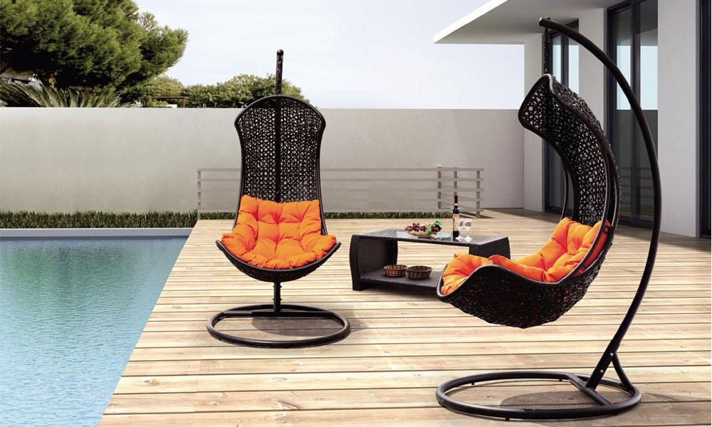 Stolice za ljuljanje