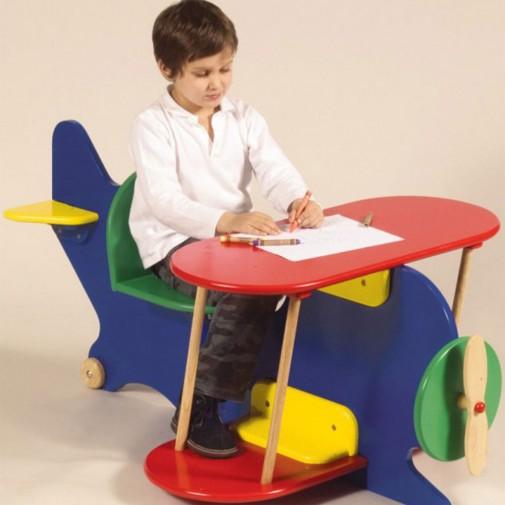 Dečji nameštaj za kreativnost